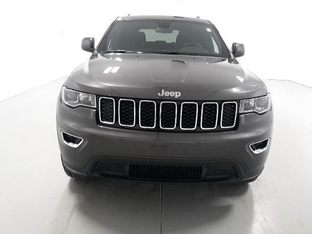 New 2020 JEEP Grand Cherokee Laredo